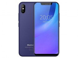 blackview-a30-blue